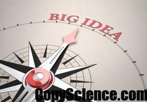 Editing For Conversions: The Big Idea…