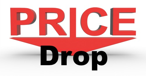 Making Your Price Drop Work…