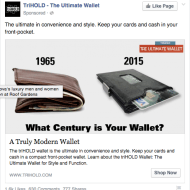 What Century Is Your Wallet?